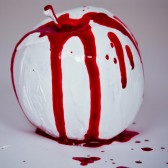 Blood_Apple_by_Knawx