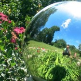 Reflected Sphere