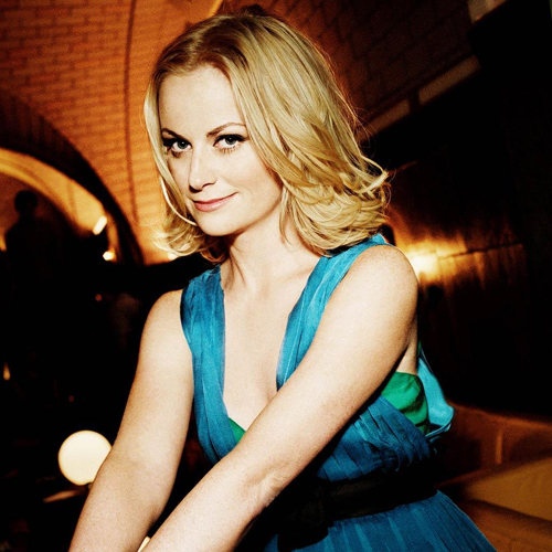 Amy Poehler - Photo Colection