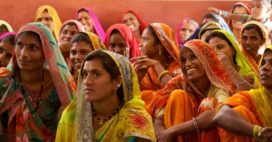 problems faced by rural women