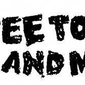 Free to Be You and Me_Logo_B&W