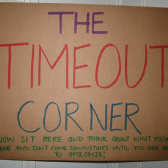 time-out-corner