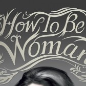 How to Be a Woman logo