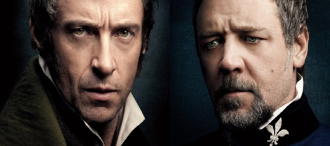 character analysis of javert in misrables by hugo Watch video les misérables pg-13 who for decades has been hunted by the ruthless policeman javert after beta film boards period drama 'victor hugo – enemy.