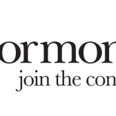 the mormon hub logo